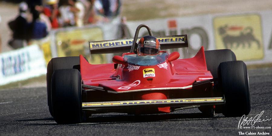 f1 italien