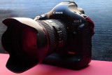 Paul-Henri's Canon EOS 1Ds Mark III